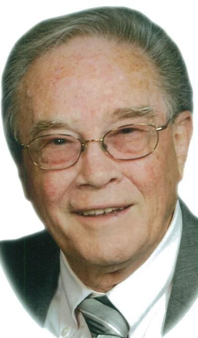 Harding, Jr., Warren P.