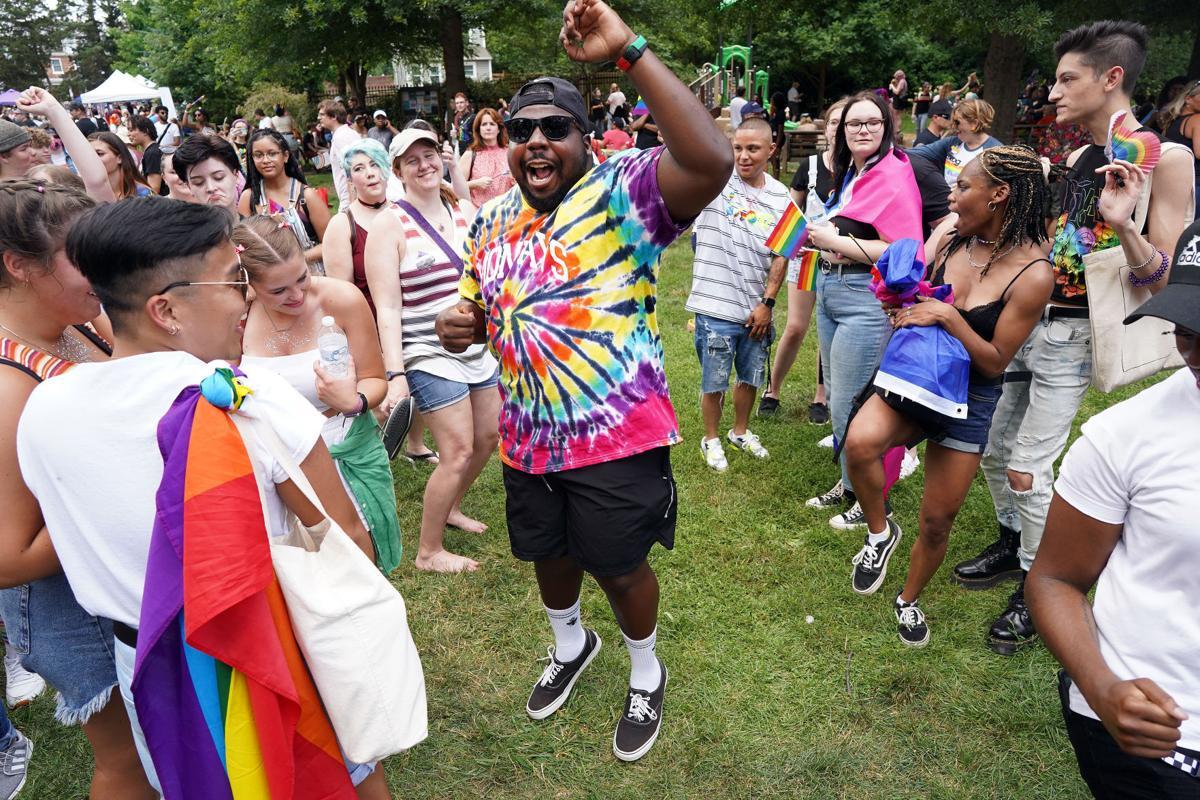 Fredericksburg Pride