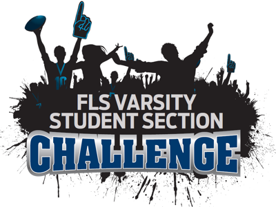 Student Section Challenge Logo