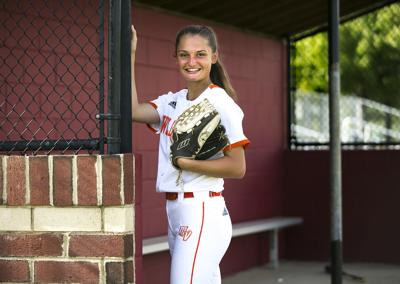 2019 All-Area Softball Player of the Year