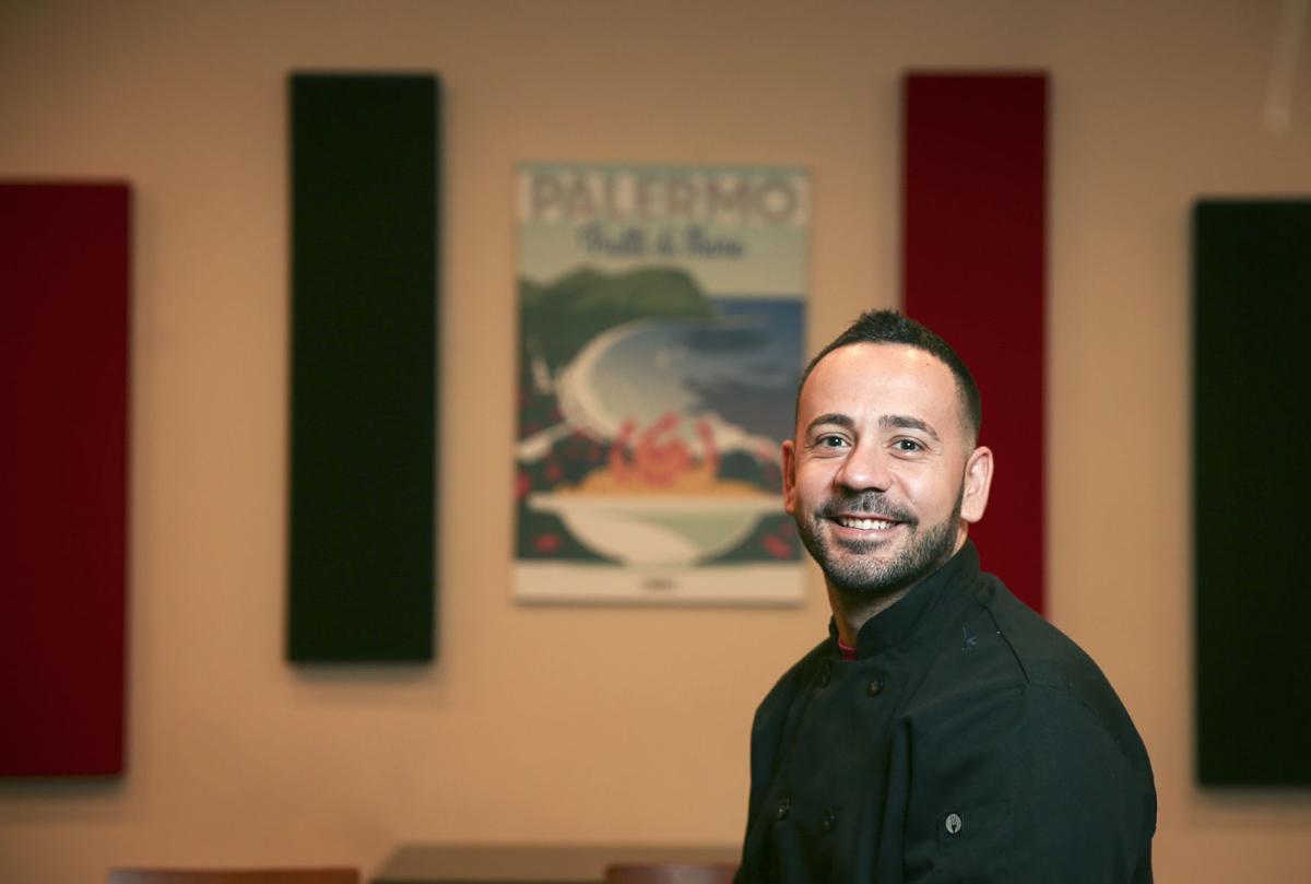 Danilo Orofino