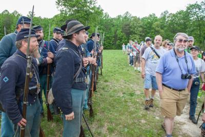Living History Weekend: June 22