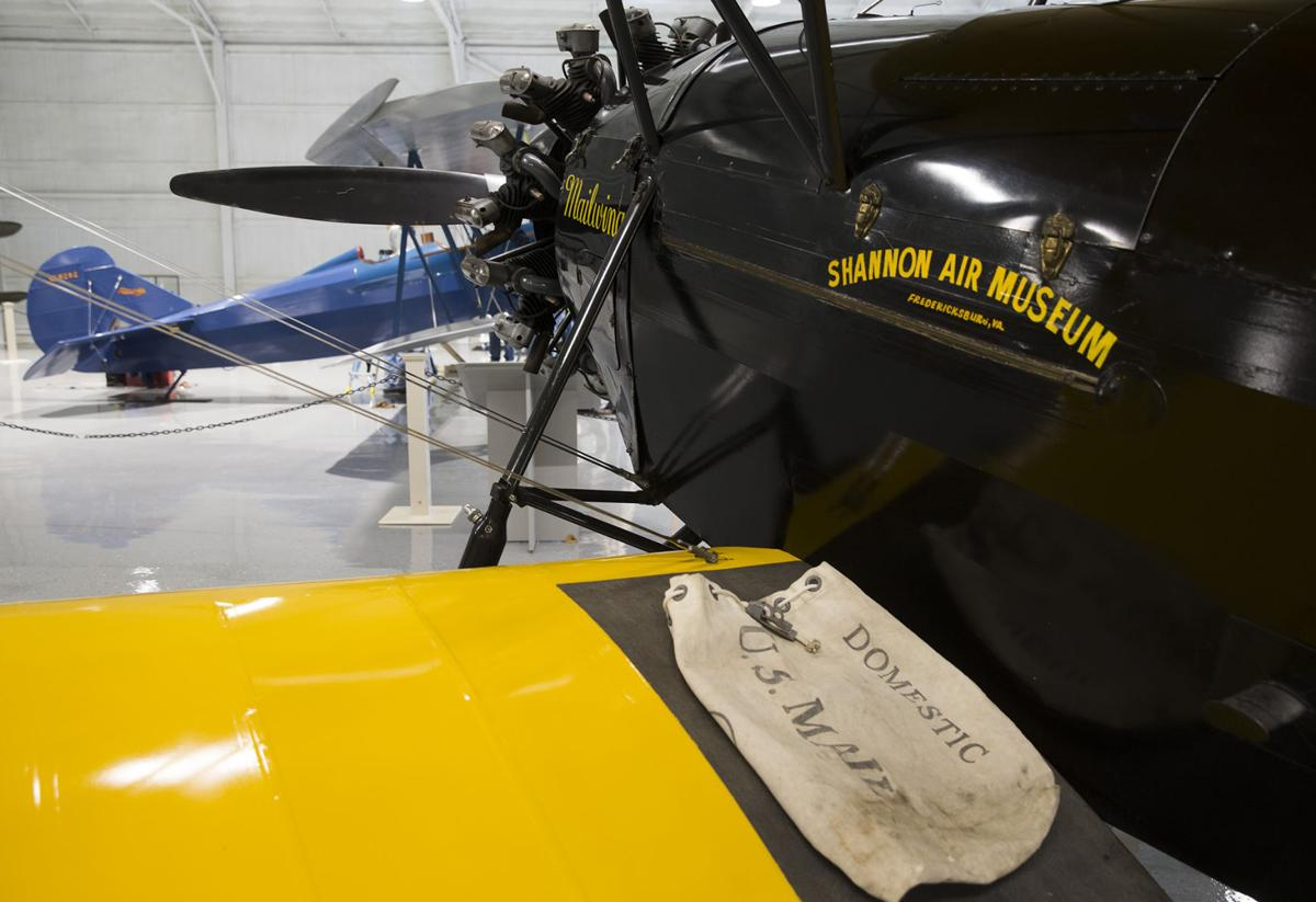 Antique planes and other items coming home to Shannon