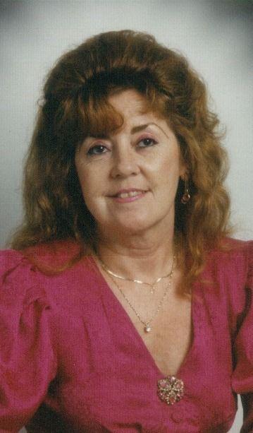 Lacy, Joan Marie