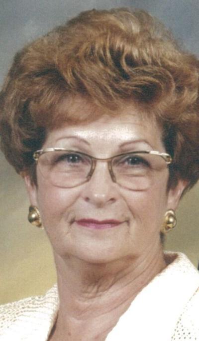 Goodman, Shirley B.