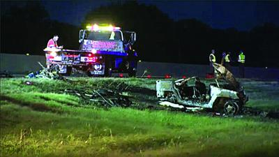 Two Mary Washington students injured in fatal car accident in Texas