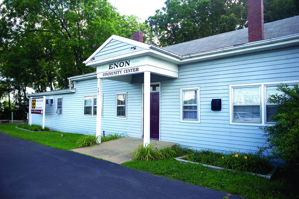 Enon Community Center sale draws questions in Stafford County