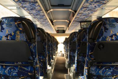 Is this the end of the motorcoach industry