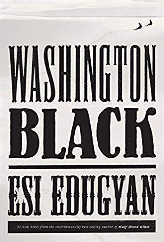 Washington Black (copy)