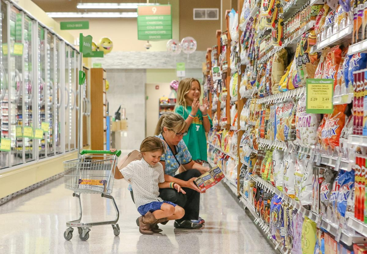 Publixs New Spotsylvania Store Abuzz With Shoppers On Opening Day
