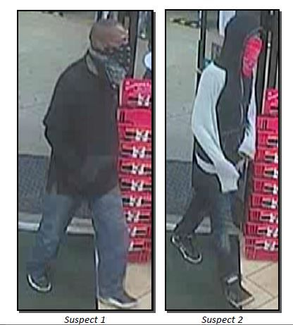 Stafford seeking robbers who hit 7–Eleven | Crime/Courts ...