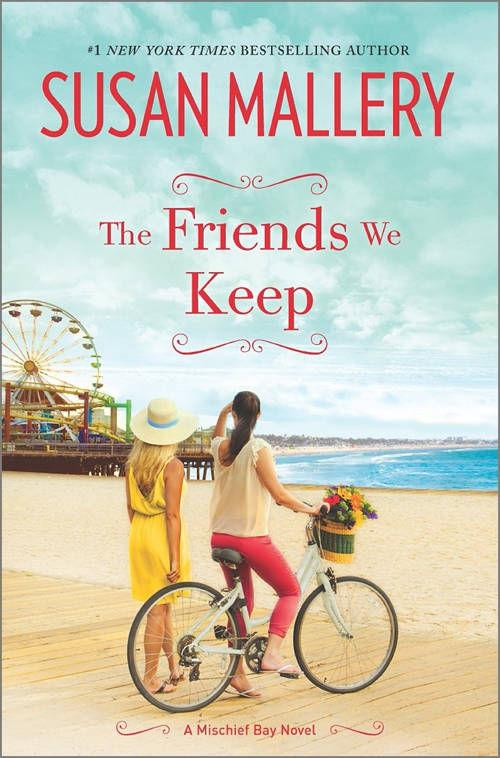 Book review: 'The Friends We Keep' is a beach-read keeper