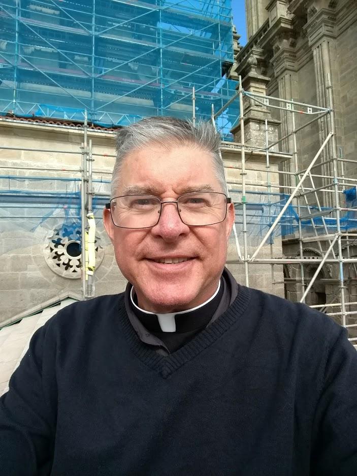 Father Jeffrey Edmunds