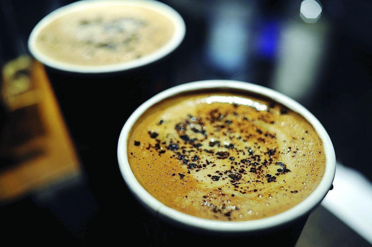 Agora Downtown Coffee Shop (copy)
