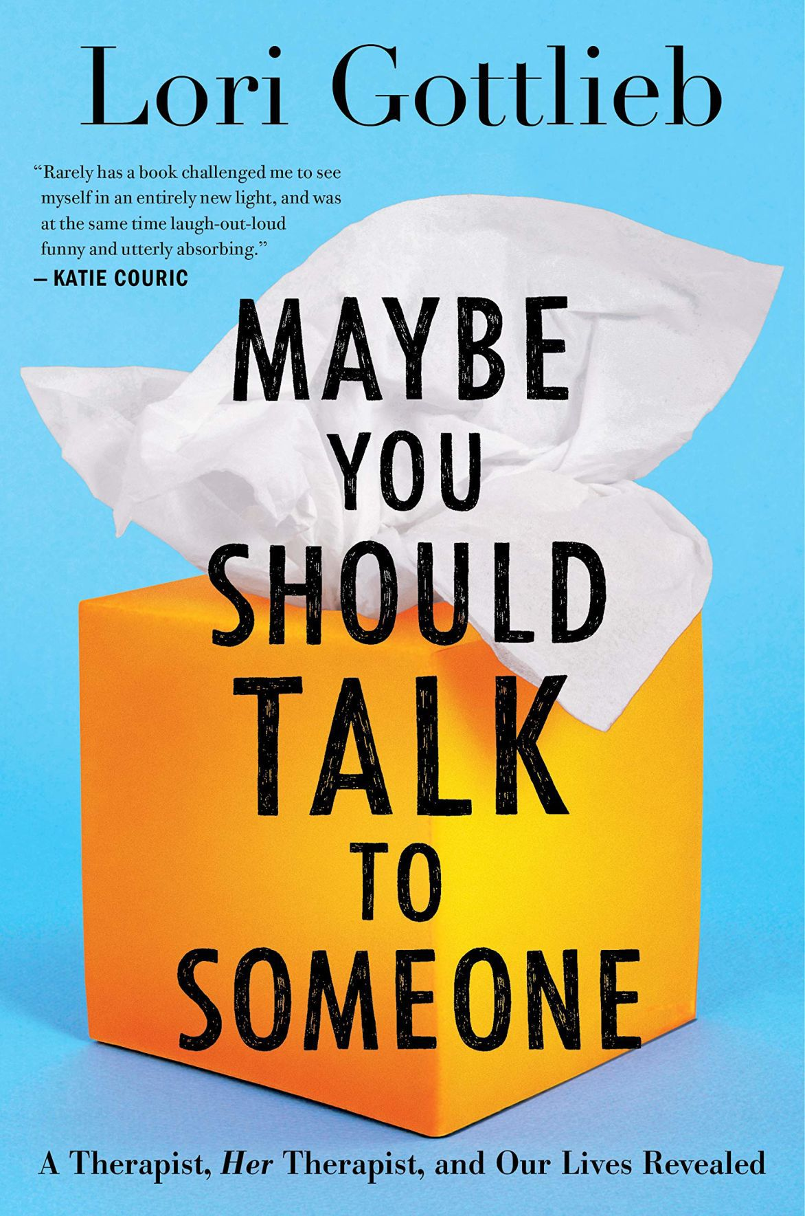 Maybe You Should Talk to Someone (copy) (copy)