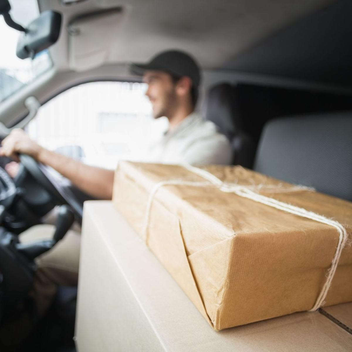 Layoff spurs Stafford man to launch courier service | Local Business