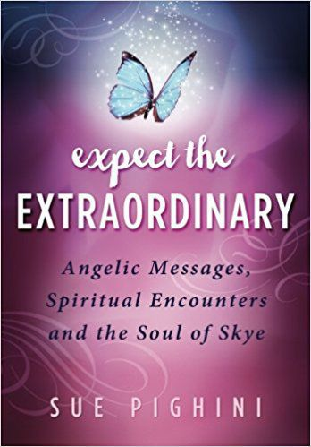 Expect the Extraordinary