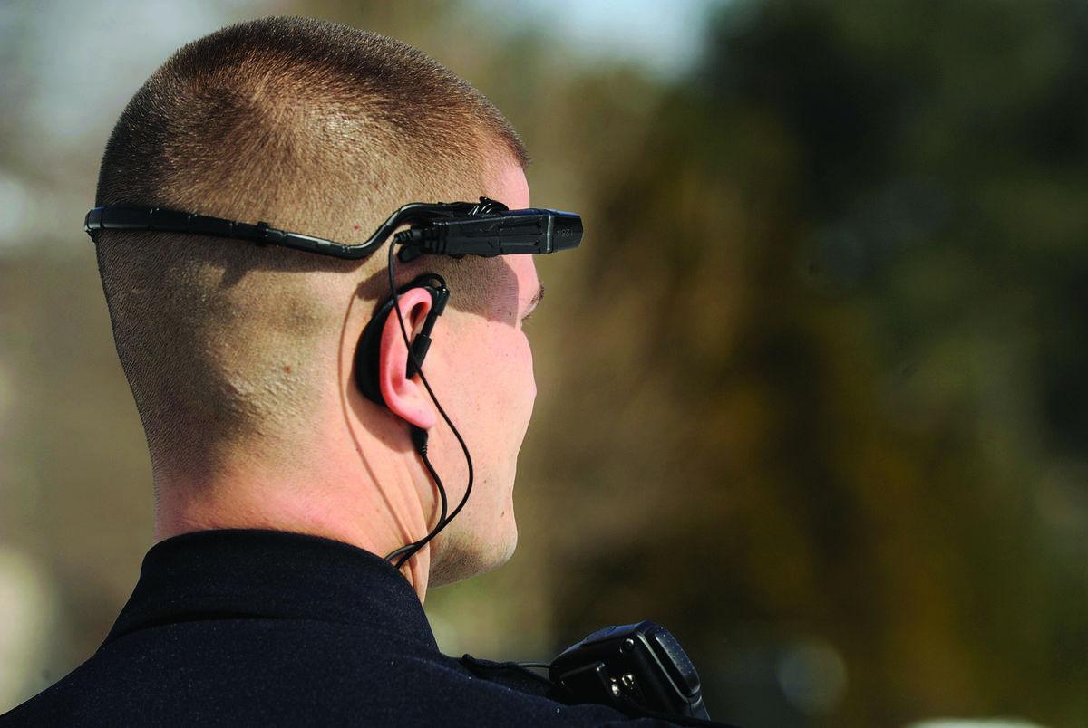 Fredericksburg, Orange find body cameras help police-and public