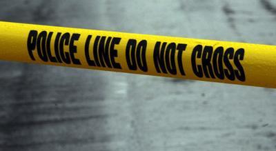 Police crime scene generic