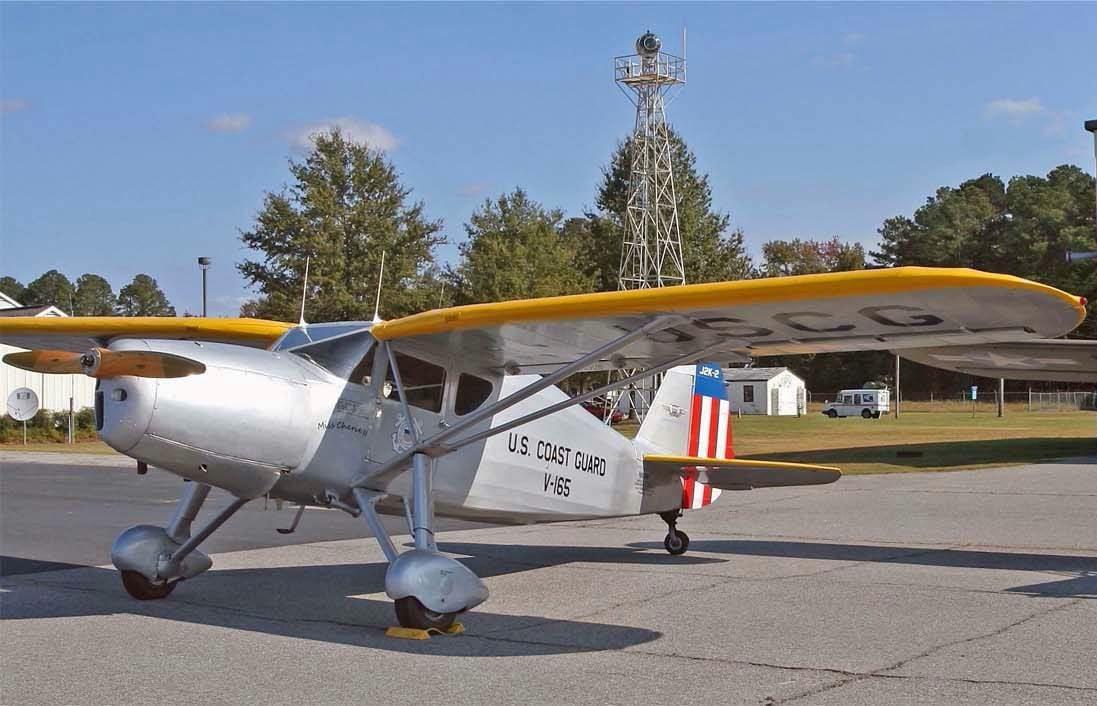 Fairchild UC-61 Forwarder (copy)