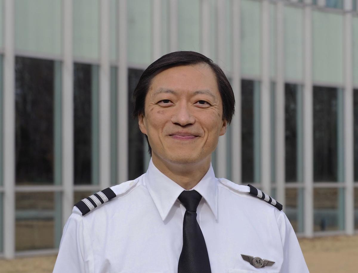 Dr. Juk Ting