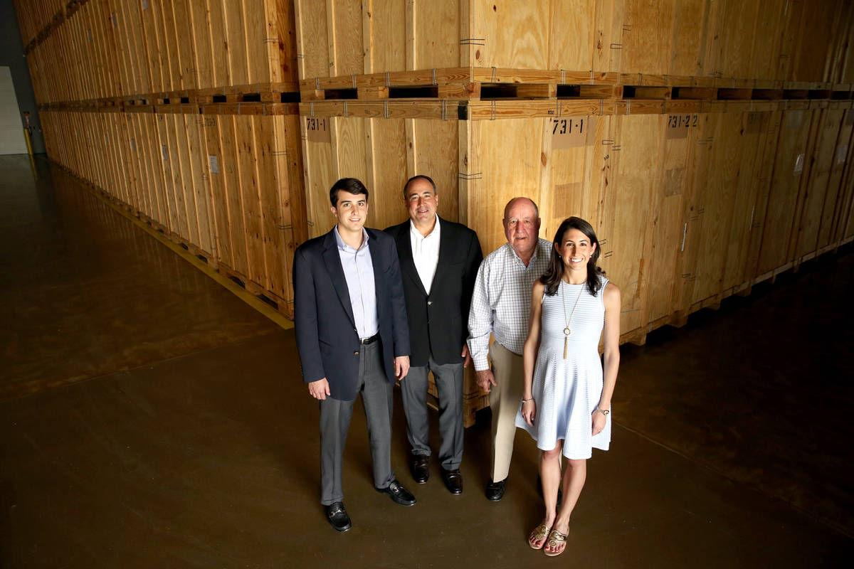 Hilldrup enters fourth generation of family involvement