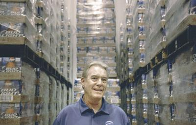 Virginia's largest Anheuser-Busch distributor buys J.F. Fick Inc.