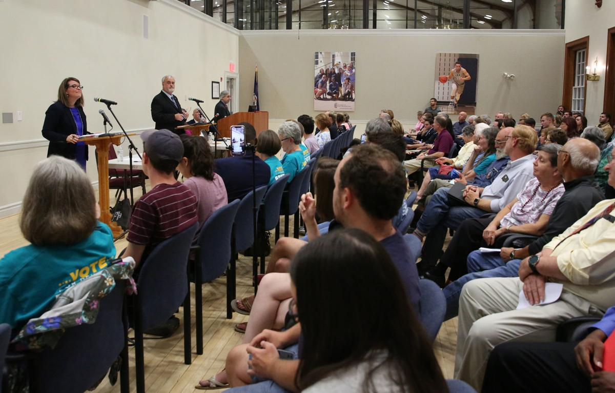 88th District Debate