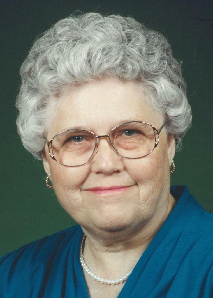 Miller, Mary Martha