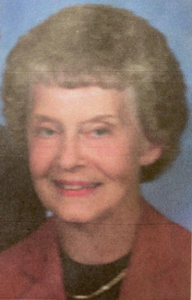 Davis, Phyllis H.