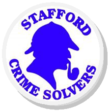 PHOTO: Stafford Crime Solvers logo