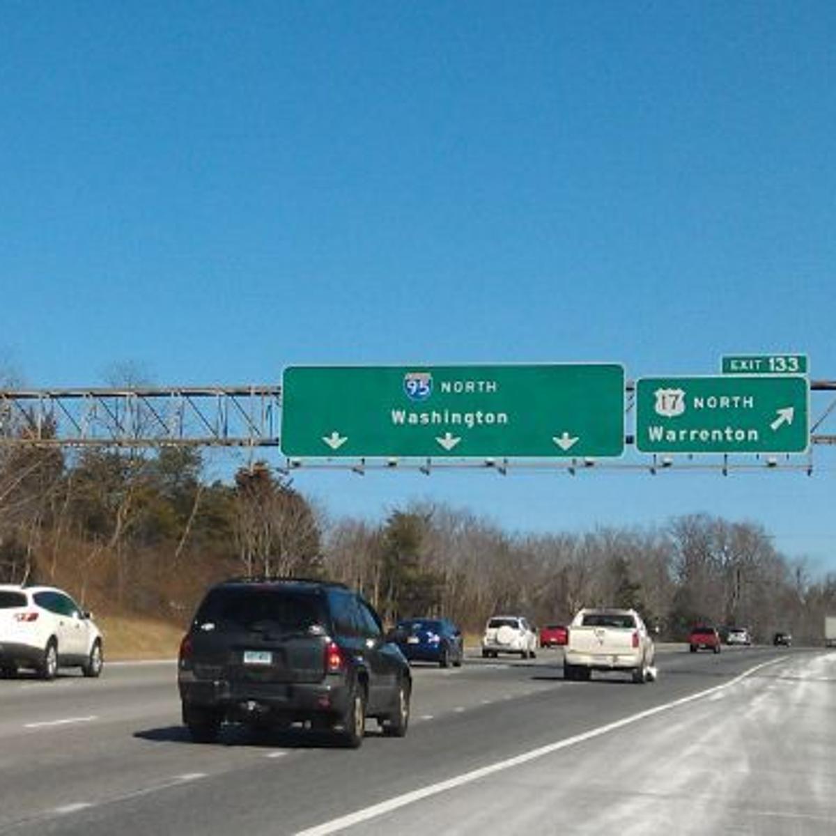 VDOT adding new I-95 traffic cameras   Transportation