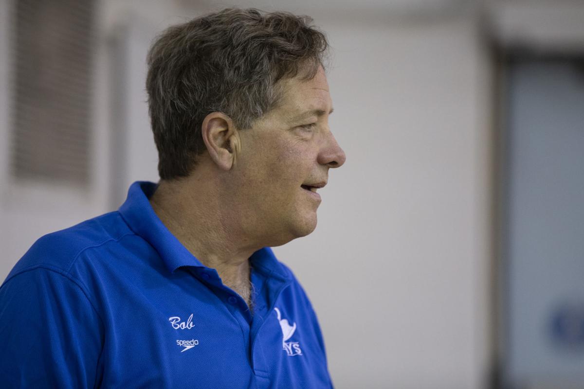 Bob Herlinger 1