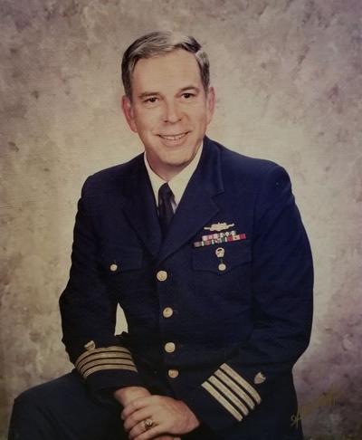 Hein U.S. Coast Guard (Ret.), Capt. Lynn N.