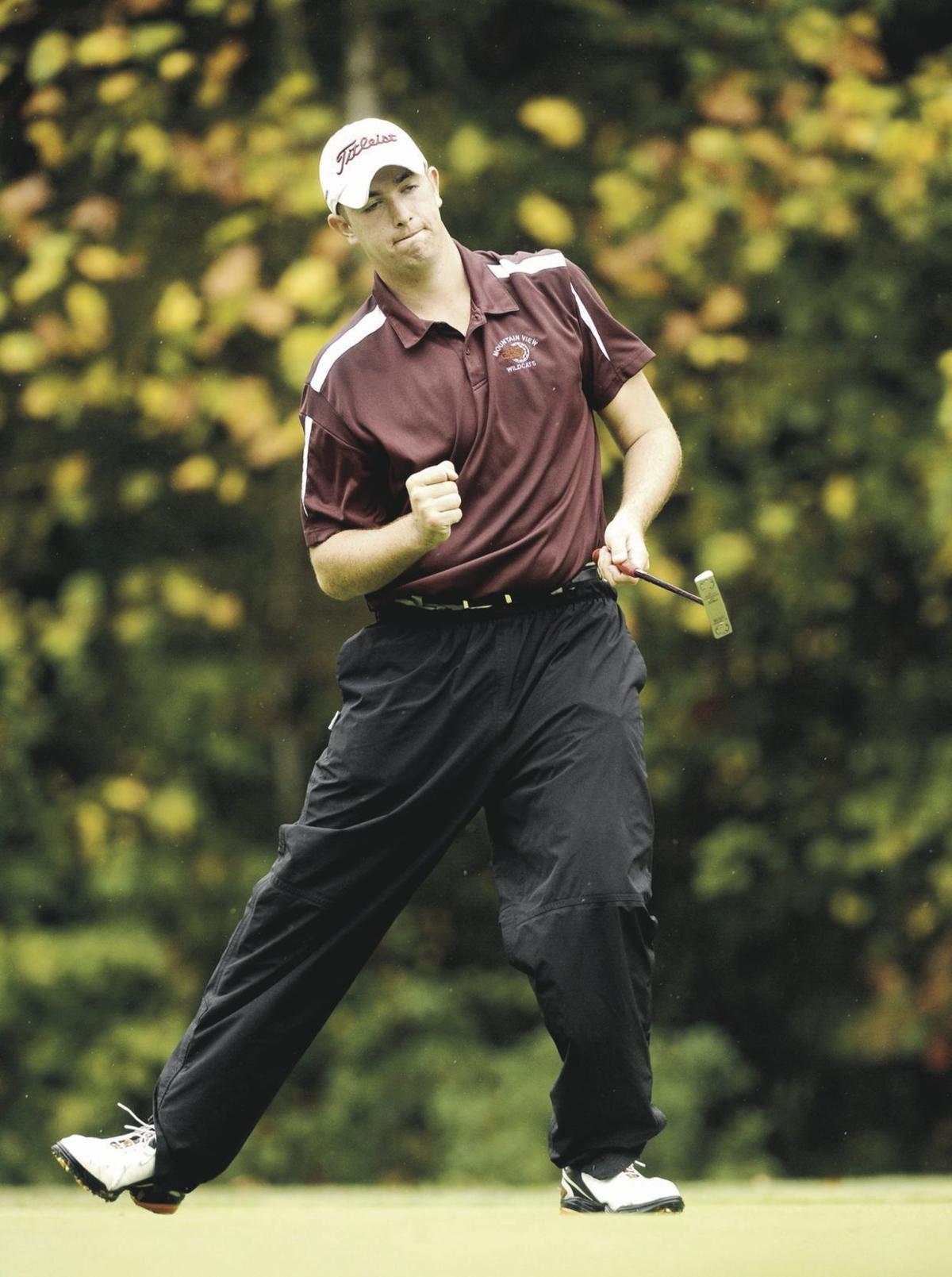 All-Decade Golf