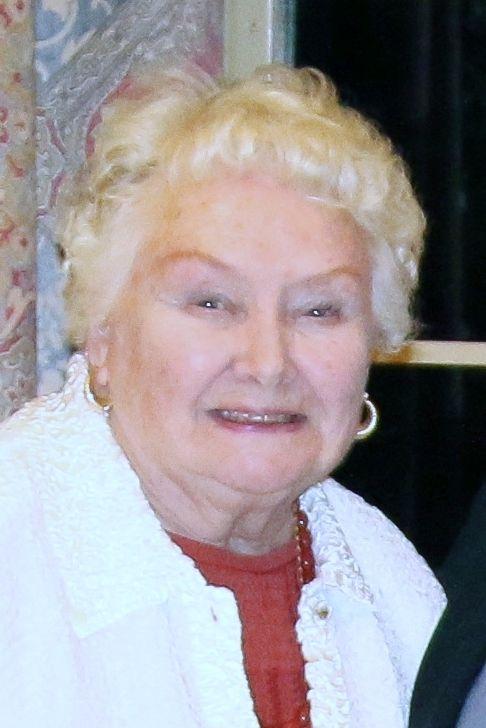 Morris, Barbara S.