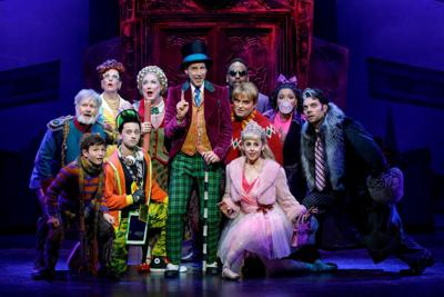 Charlie and the Chocolate Factor