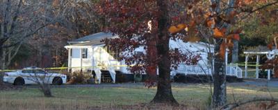 Louisa County homicide