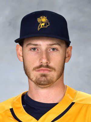 College notebook  Transfer Hall pitches well in debut for Bronchos ... 10a621afb4