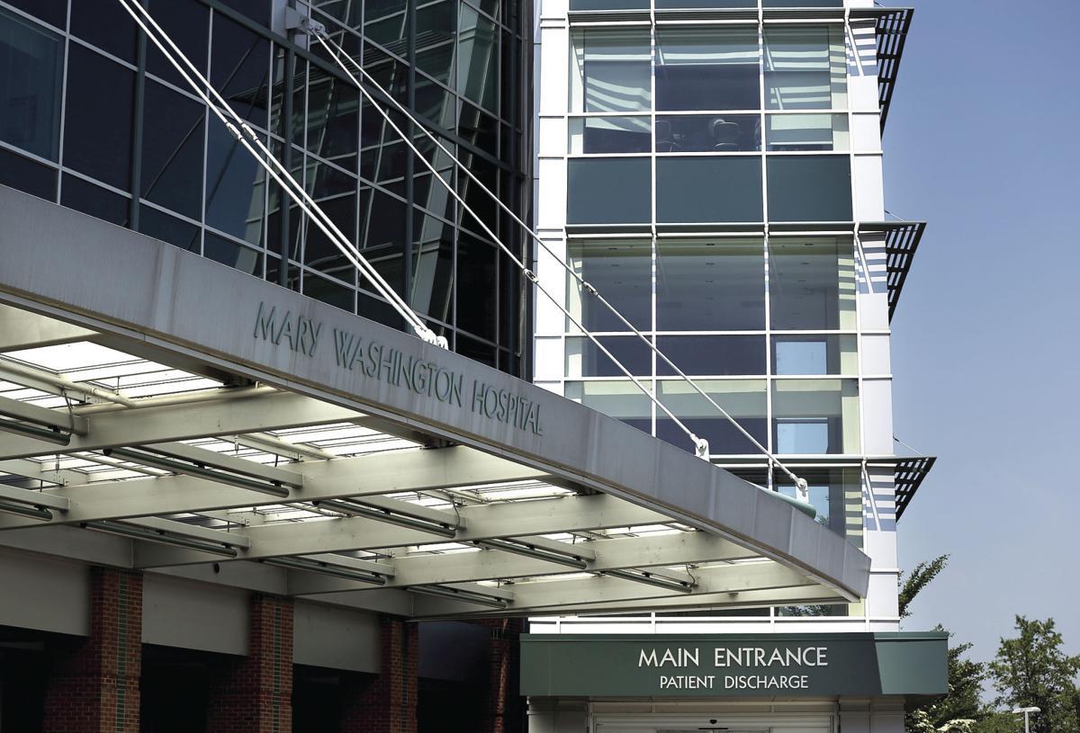 Mary Washington Hospital (copy)