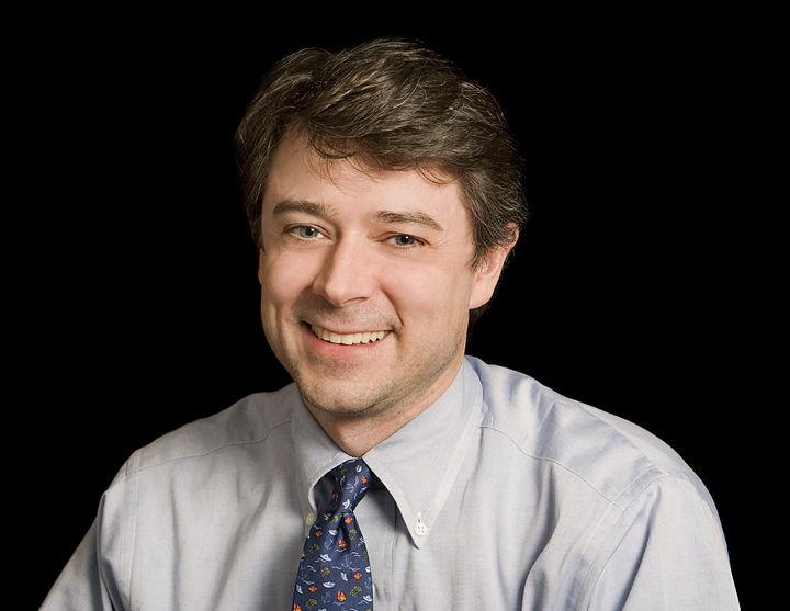 Dr. Jules Feledy