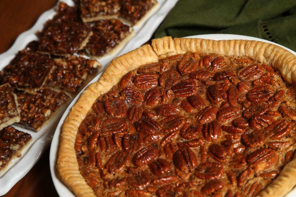 Pecan harvest in full swing, get your sweet, salty and spicy recipes