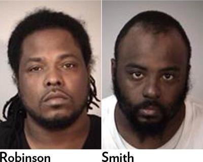 Two King George County men arrested after lengthy drug