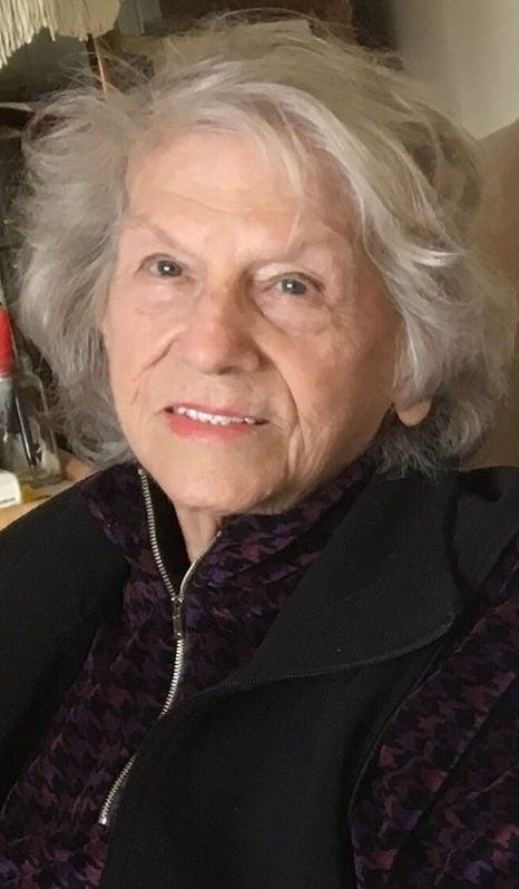 Kearns, Dorothy V.