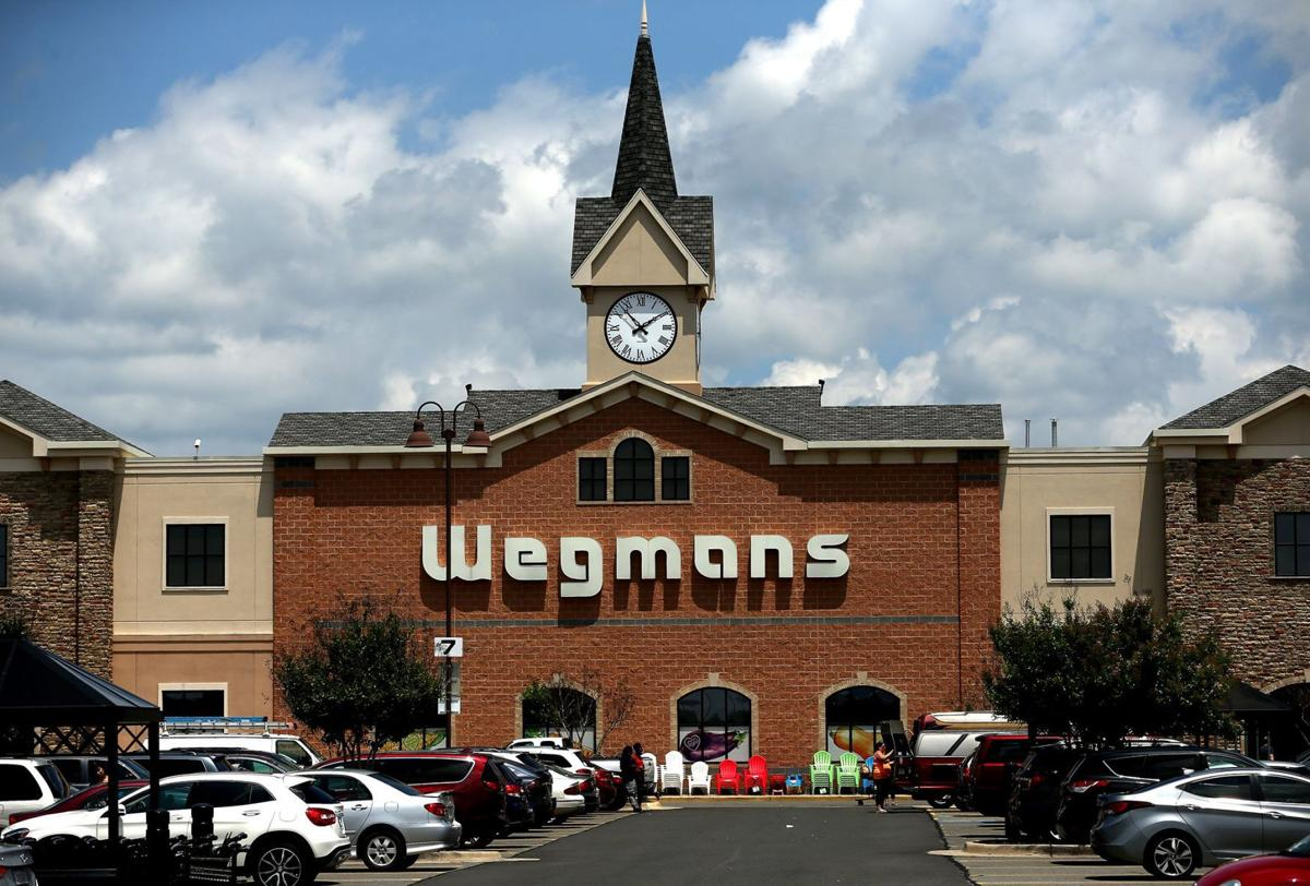 wegmans home delivery service coming to fredericksburg local business. Black Bedroom Furniture Sets. Home Design Ideas