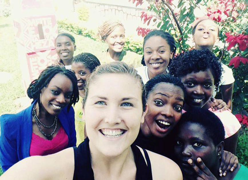 Travel scholarships give do-gooders $2,000 to go abroad