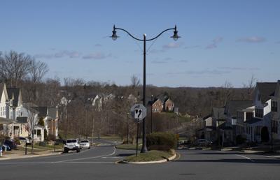 Fredericksburg Trails