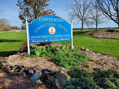 Coffeewood sign Culpeper (copy) (copy)