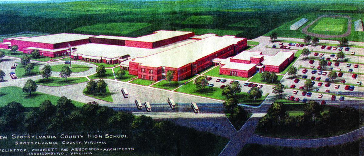 Flashback: 75 years of school spirit at Spotsylvania High School