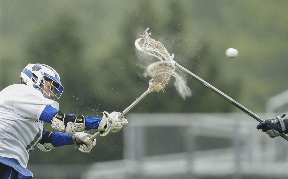 Forge Riverbend boys lacrosse